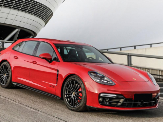 Porsche Panamera GTS Sport Turismo бензин 2021 id-1004861