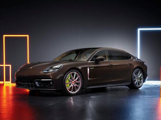 Porsche Panamera 4S E-Hybrid Executive гибрид 2021 id-1004860