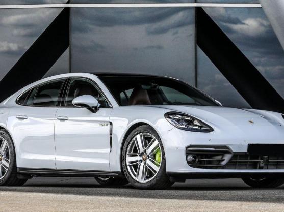 Porsche Panamera 4S E-Hybrid гибрид 2021 id-1004859