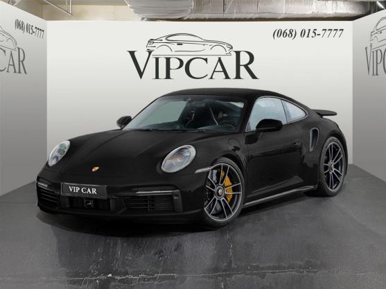 Porsche 911 Turbo S бензин 2020 id-1004496