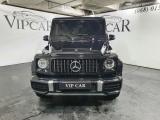 Купить с пробегом Mercedes-Benz G 500 Броня-B6-B7 бензин 2011 id-1005387 в Украине