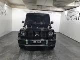 Купить Mercedes-Benz G 500 Броня-B6-B7 бензин 2011 id-1005387 Киев