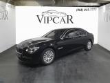 Купить BMW 7-Series 750 Li бензин 2013 id-1005330 в Киеве
