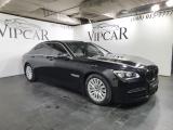 Купить BMW 7-Series 750 Li бензин 2013 id-1005330 Киев Випкар