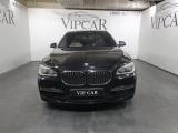 Купить BMW 7-Series 750 Li бензин 2013 id-1005330 Киев