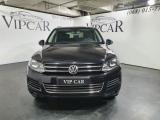 Купить с пробегом Volkswagen Touareg 3.0 TDI дизель 2014 id-1005328 в Украине
