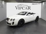 Купить Bentley Continental Supersport Cabrio бензин 2011 id-1005143 в Киеве