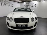 Купить с пробегом Bentley Continental Supersport Cabrio бензин 2011 id-1005143 в Украине