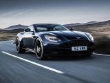 Продажа Aston-Martin DB11 Киев