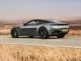 Купить Aston-Martin DB11 бензин 2020 id-1004882 Киев Випкар