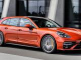 Купить Porsche Panamera Turbo S Sport Turismo гибрид 2020 id-1004862 в Киеве