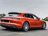 Продажа Porsche Panamera Turbo S Sport Turismo Киев