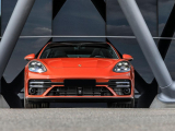 Купить Porsche Panamera Turbo S Sport Turismo гибрид 2020 id-1004862 Киев Випкар