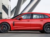 Купить новый Porsche Panamera GTS Sport Turismo бензин 2021 id-1004861 в Украине