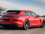 Продажа Porsche Panamera GTS Sport Turismo Киев