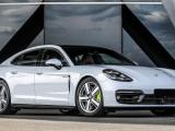 Купить Porsche Panamera 4S E-Hybrid гибрид 2021 id-1004859 в Киеве