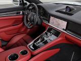 Купить Porsche Panamera 4S E-Hybrid гибрид 2021 id-1004859 Киев Випкар
