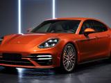 Купить Porsche Panamera Turbo S бензин 2021 id-1004858 в Киеве