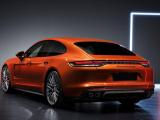 Продажа Porsche Panamera Turbo S Киев