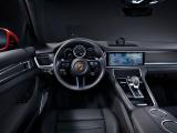 Купить Porsche Panamera Turbo S бензин 2021 id-1004858 Киев Випкар
