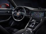 Купить Porsche Panamera Turbo S бензин 2021 id-1004858 Киев