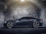 Купить новый Aston-Martin DBS Superleggera 007 бензин 2021 id-1004849 в Украине