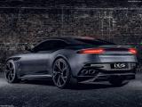 Продажа Aston-Martin DBS Superleggera 007 Киев
