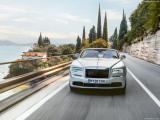 Купить новый Rolls-Royce Dawn Silver Bullet бензин 2021 id-1004848 в Украине