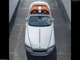 Купить Rolls-Royce Dawn Silver Bullet бензин 2021 id-1004848 Киев Випкар