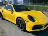Купить новый Porsche 911 Turbo S бензин 2020 id-1004826 в Украине