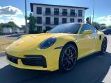 Купить Porsche 911 Turbo S бензин 2020 id-1004826 Киев Випкар