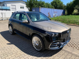 Купить новый Mercedes-Benz GLE 450 Hofele бензин 2020 id-1004798 в Украине