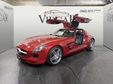 Купить Mercedes-Benz SLS 63 AMG бензин 2011 id-1004638 в Киеве