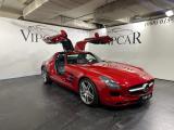 Продажа Mercedes-Benz SLS 63 AMG Киев