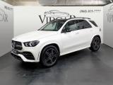 Купить Mercedes-Benz GLE 450 AMG бензин 2020 id-1004460 в Киеве