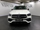 Купить новый Mercedes-Benz GLE 450 AMG бензин 2020 id-1004460 в Украине