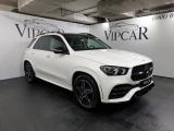 Купить Mercedes-Benz GLE 450 AMG бензин 2020 id-1004460 Киев Випкар