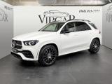 Купить Mercedes-Benz GLE 350D AMG-4Matic дизель 2020 id-1004435 в Киеве