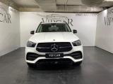 Купить новый Mercedes-Benz GLE 350D AMG-4Matic дизель 2020 id-1004435 в Украине