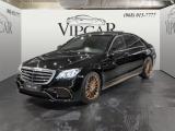 Купить Mercedes-Benz S 65 AMG V12 Final Edition бензин 2020 id-1004429 в Киеве