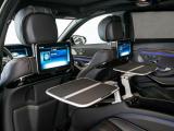 Купить Mercedes-Benz S 65 AMG V12 Final Edition бензин 2020 id-1004429 Киев Випкар