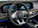 Купить Mercedes-Benz S 65 AMG V12 Final Edition бензин 2020 id-1004429 Киев