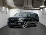 Купить Chevrolet Suburban бензин 2020 id-1004375 в Киеве