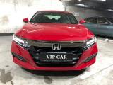 Купить Honda Accord Sport бензин 2018 id-7363 Киев Випкар