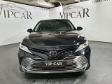 Купить с пробегом Toyota Camry Premium бензин 2017 id-1005650 в Украине