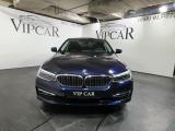 Купить с пробегом BMW 5-Series 530d xDrive дизель 2017 id-1005661 в Украине