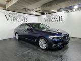Купить BMW 5-Series 530d xDrive дизель 2017 id-1005661 Киев Випкар